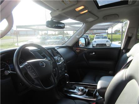 2018 Nissan Armada SL (Stk: 9705) in Okotoks - Image 2 of 31