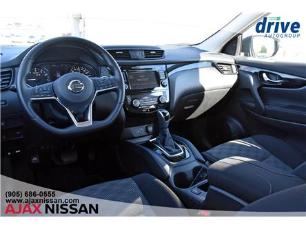 2019 Nissan Qashqai SV (Stk: P4211CV) in Ajax - Image 2 of 32