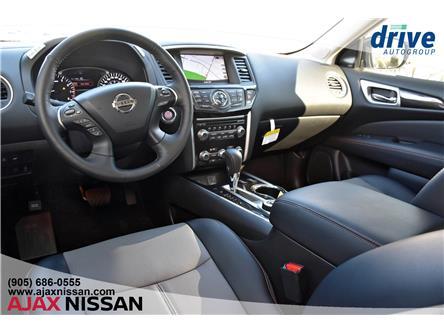 2019 Nissan Pathfinder SL Premium (Stk: P4255CV) in Ajax - Image 2 of 38