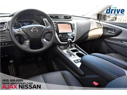 2019 Nissan Murano SL (Stk: U833A) in Ajax - Image 2 of 37