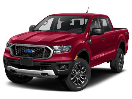 2019 Ford Ranger Lariat (Stk: RB464) in Sault Ste. Marie - Image 1 of 9