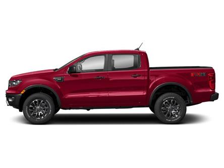 2019 Ford Ranger Lariat (Stk: RB464) in Sault Ste. Marie - Image 2 of 9