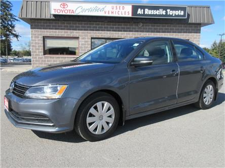 2016 Volkswagen Jetta  (Stk: 200411) in Peterborough - Image 1 of 17