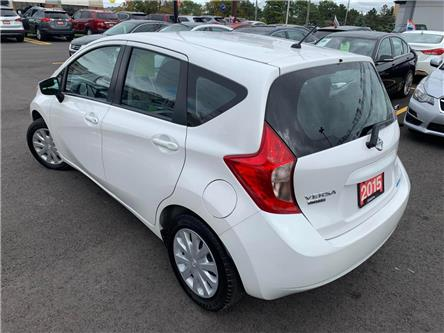 2015 Nissan Versa Note  (Stk: 394787) in Orleans - Image 2 of 21
