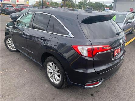 2016 Acura RDX Base (Stk: 800774) in Orleans - Image 2 of 30