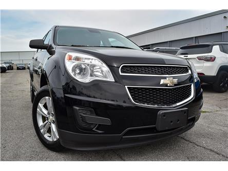 2015 Chevrolet Equinox LS (Stk: 93278) in St. Thomas - Image 1 of 30