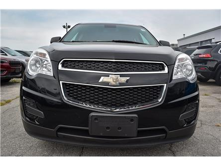 2015 Chevrolet Equinox LS (Stk: 93278) in St. Thomas - Image 2 of 30