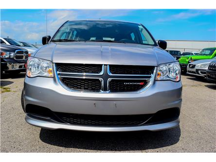 2016 Dodge Grand Caravan SE/SXT (Stk: 78711) in St. Thomas - Image 2 of 30