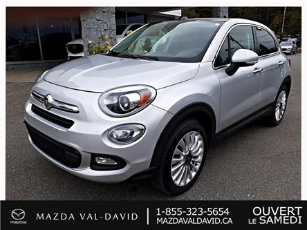 2016 Fiat 500X Lounge (Stk: 20004A) in Val-David - Image 1 of 26