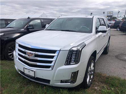 2020 Cadillac Escalade ESV Premium Luxury (Stk: 171205) in Markham - Image 1 of 5