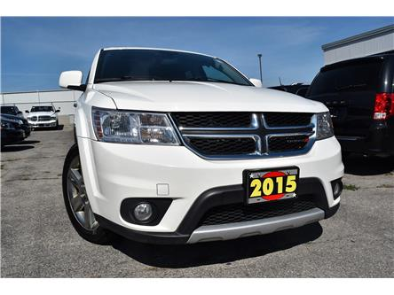 2015 Dodge Journey R/T (Stk: 74823) in St. Thomas - Image 1 of 30