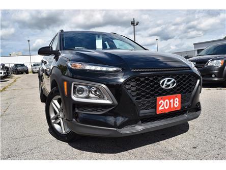 2018 Hyundai Kona 2.0L Essential (Stk: 93269) in St. Thomas - Image 1 of 30