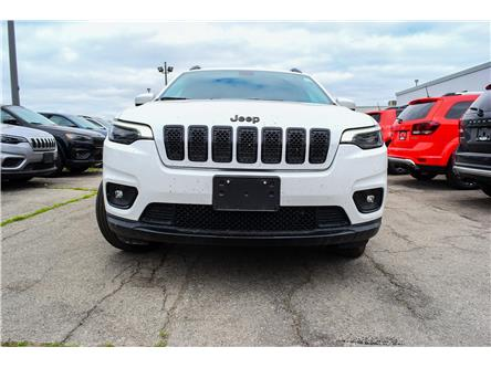 2019 Jeep Cherokee North (Stk: 91131) in St. Thomas - Image 2 of 30