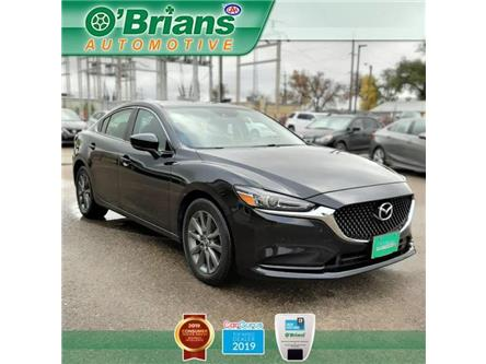 2018 Mazda MAZDA6 GS (Stk: 12903A) in Saskatoon - Image 1 of 19