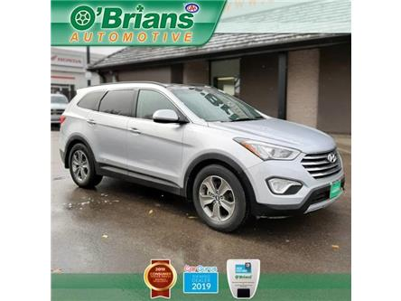 2013 Hyundai Santa Fe XL Luxury (Stk: 12677A) in Saskatoon - Image 1 of 21