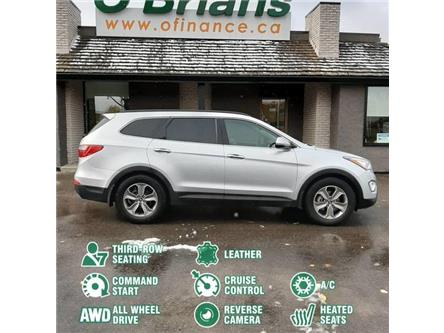 2013 Hyundai Santa Fe XL Luxury (Stk: 12677A) in Saskatoon - Image 2 of 21
