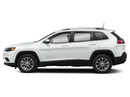 2019 Jeep Cherokee North (Stk: X19CK0736) in Devon - Image 2 of 9