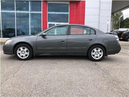 2005 Nissan Altima 3.5 | AS IS (Stk: N4067B) in Mississauga - Image 2 of 16