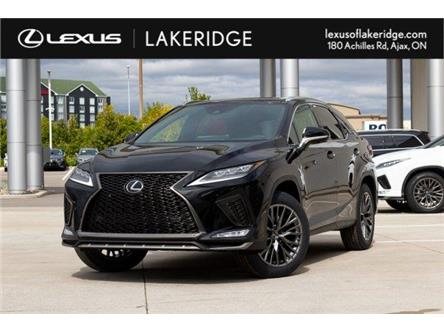 2020 Lexus RX 350 Base (Stk: L20075) in Toronto - Image 1 of 30