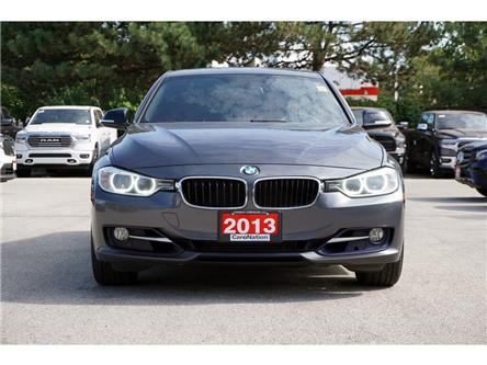 2013 BMW 328 i xDrive| SPORTLINE| PREMIUM PKG| NAV| BMW APPS (Stk: K712B) in Burlington - Image 2 of 50
