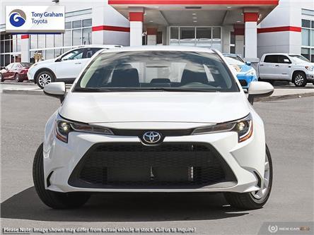 2020 Toyota Corolla LE (Stk: 58826) in Ottawa - Image 2 of 23
