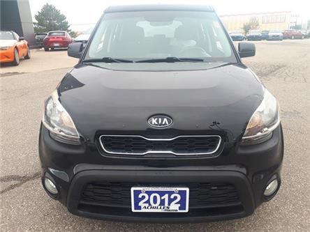 2012 Kia Soul 1.6L (Stk: H1957A) in Milton - Image 2 of 12