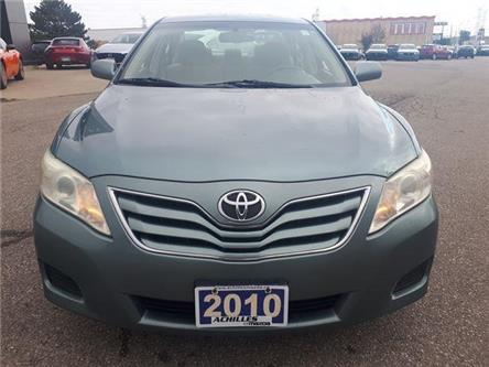 2010 Toyota Camry LE (Stk: L1103A) in Milton - Image 2 of 11