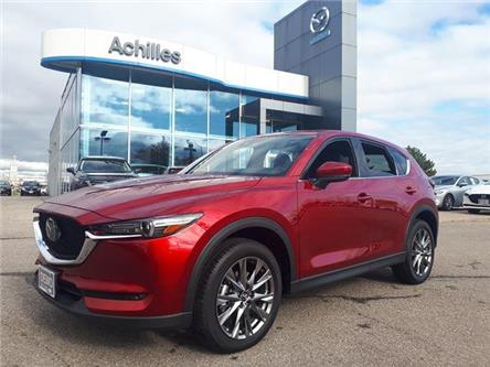 2019 Mazda CX-5 Signature (Stk: H1907) in Milton - Image 1 of 12