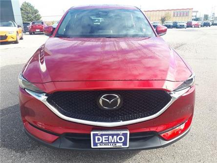 2019 Mazda CX-5 Signature (Stk: H1907) in Milton - Image 2 of 12