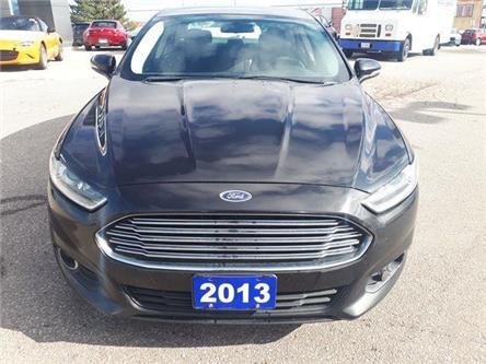 2013 Ford Fusion SE (Stk: GG921A) in Milton - Image 2 of 11