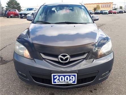 2009 Mazda Mazda3 Sport GX (Stk: GG986A) in Milton - Image 2 of 11