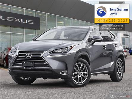 2016 Lexus NX 200t Base (Stk: Y3527) in Ottawa - Image 1 of 29