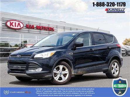 2014 Ford Escape SE (Stk: KUR2179A) in Kanata - Image 1 of 27