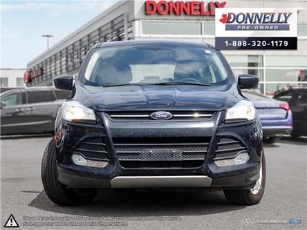 2014 Ford Escape SE (Stk: KUR2179A) in Kanata - Image 2 of 27