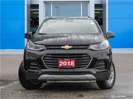 2018 Chevrolet Trax LT (Stk: 106JC) in Mississauga - Image 2 of 22