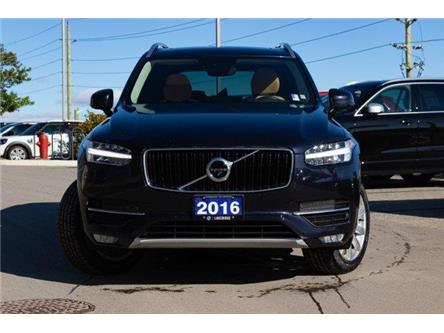 2016 Volvo XC90 T6 Momentum (Stk: V0237A) in Ajax - Image 2 of 18