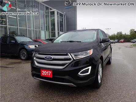 2017 Ford Edge SEL (Stk: 14282) in Newmarket - Image 1 of 30
