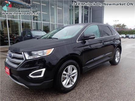 2017 Ford Edge SEL (Stk: 14282) in Newmarket - Image 2 of 30