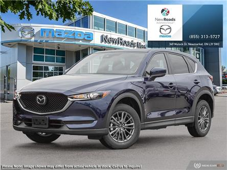 2019 Mazda CX-5 GS Auto FWD (Stk: 41351) in Newmarket - Image 1 of 23