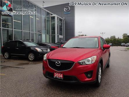2014 Mazda CX-5 GS (Stk: 40872A) in Newmarket - Image 1 of 30