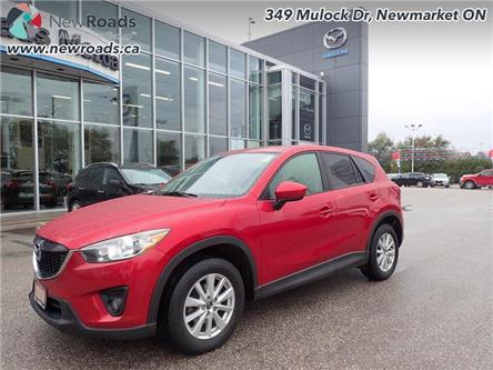 2014 Mazda CX-5 GS (Stk: 40872A) in Newmarket - Image 2 of 30