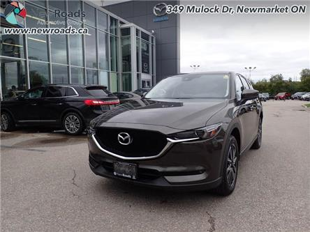 2018 Mazda CX-5 GT (Stk: 14291) in Newmarket - Image 1 of 30