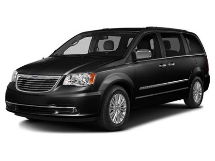2015 Chrysler Town & Country Touring-L (Stk: V856A) in Prince Albert - Image 1 of 8