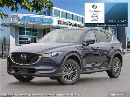 2019 Mazda CX-5 GS Auto AWD (Stk: 41353) in Newmarket - Image 1 of 23