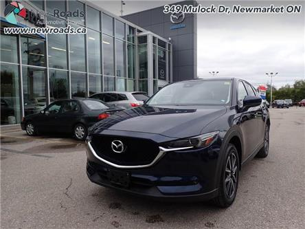 2018 Mazda CX-5 GT (Stk: 14290) in Newmarket - Image 1 of 30