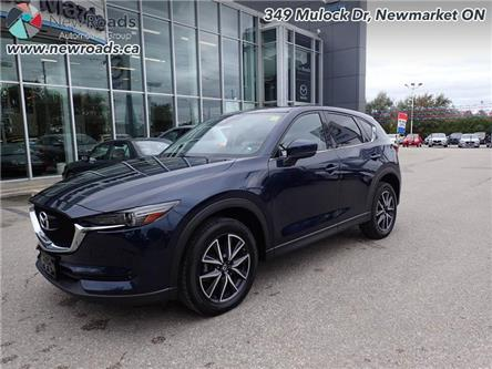 2018 Mazda CX-5 GT (Stk: 14290) in Newmarket - Image 2 of 30