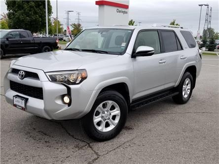 2016 Toyota 4Runner SR5 (Stk: P2343) in Bowmanville - Image 2 of 10