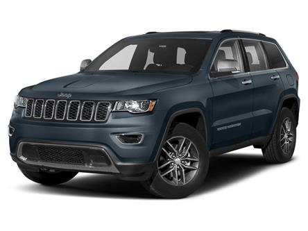 2020 Jeep Grand Cherokee Limited (Stk: C167784) in Courtenay - Image 1 of 9
