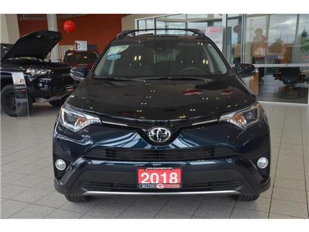 2018 Toyota RAV4  (Stk: 469927B) in Milton - Image 2 of 39