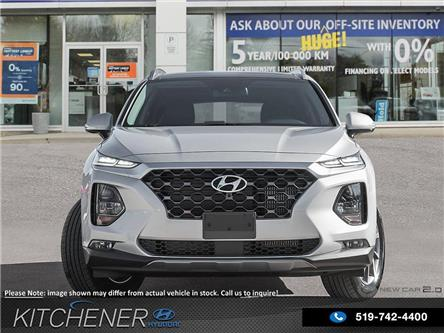 2020 Hyundai Santa Fe Preferred 2.4 w/Sun & Leather Package (Stk: 59442) in Kitchener - Image 2 of 23